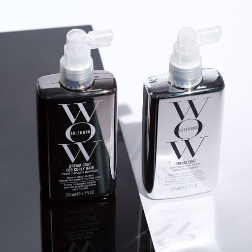 Color Wow arrive dans vos salons Figure Libre !