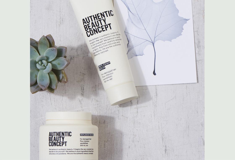 Les produits Authentic Beauty Concept dans vos salons Figure Libre !