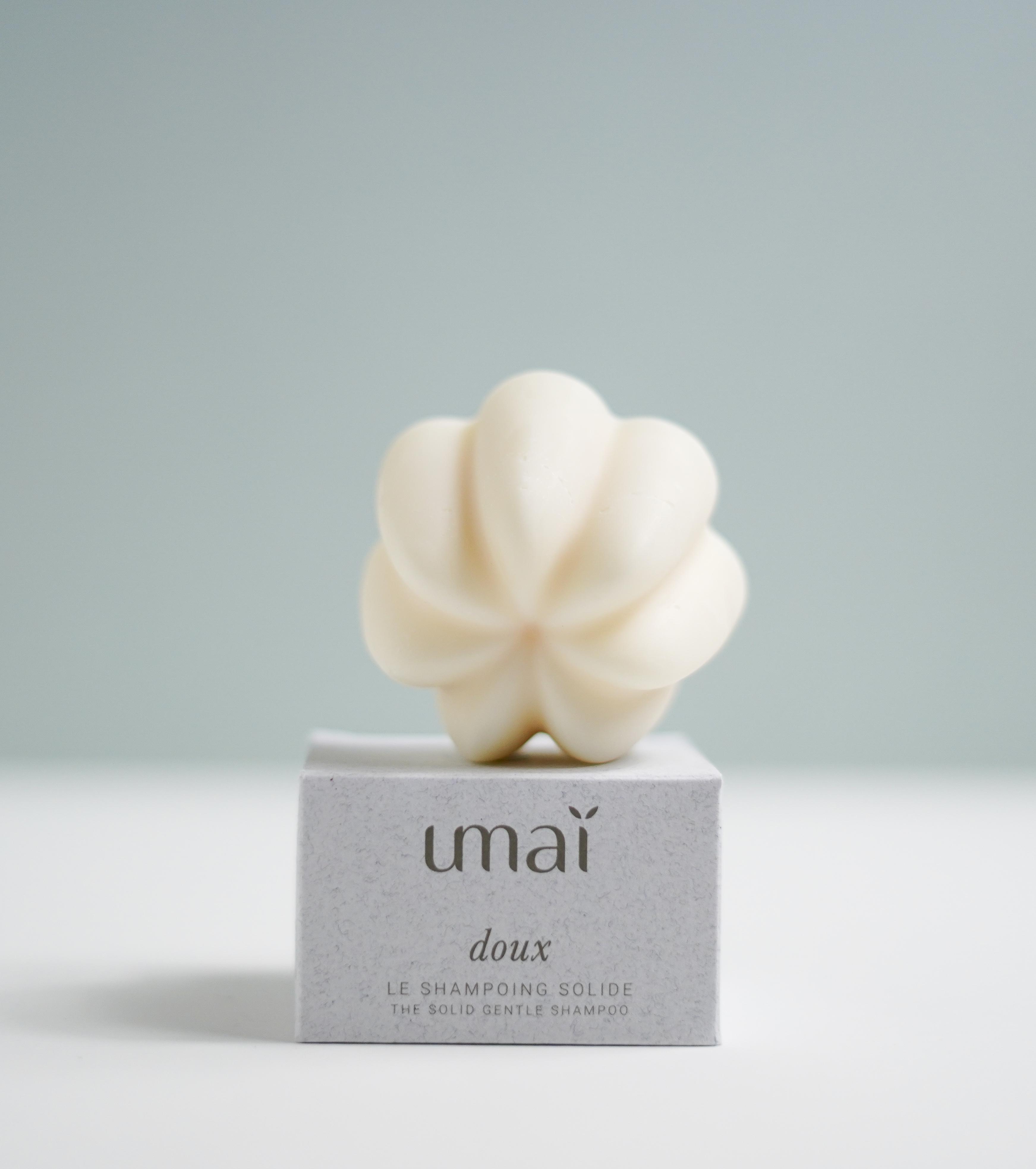 Les produits Umaï arrivent dans vos salons Figure Libre, L'Officine de Figure Libre, Sauvageonne de Figure Libre et Saco Bordeaux ! 🌿